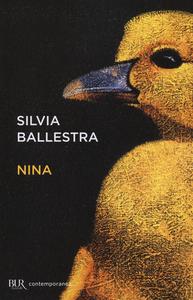 Libro Nina Silvia Ballestra