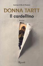 Libro Il cardellino Donna Tartt