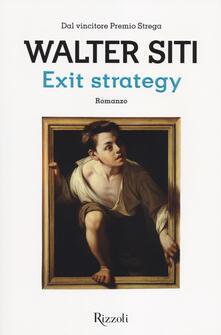 Winniearcher.com Exit strategy Image