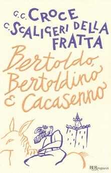 Squillogame.it Bertoldo, Bertoldino e Cacasenno Image