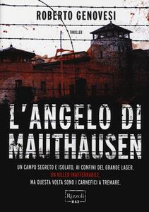 L' angelo di Mauthausen