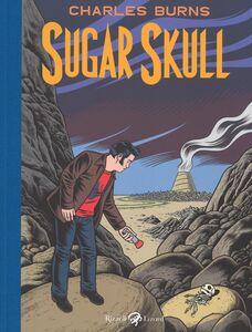 Libro Sugar Skull Charles Burns 0