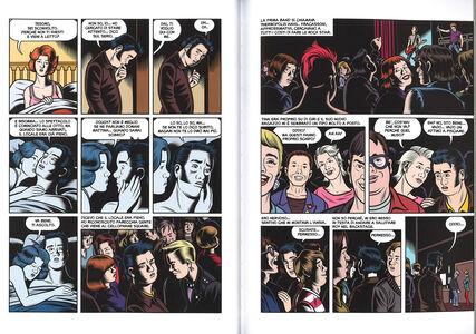 Libro Sugar Skull Charles Burns 3