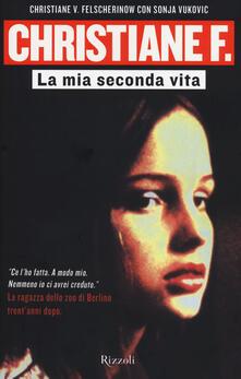 Christiane F. La mia seconda vita.pdf