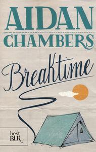 Libro Breaktime Aidan Chambers