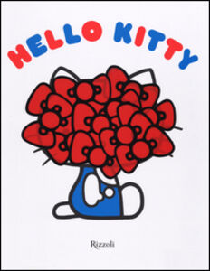 Libro Hello Kitty Loves Collaborations  0