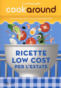 Libro Ricette low cost. Per l'estate Luca Pappagallo