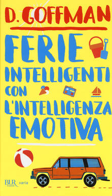 Tegliowinterrun.it Ferie intelligenti con l'intelligenza emotiva Image