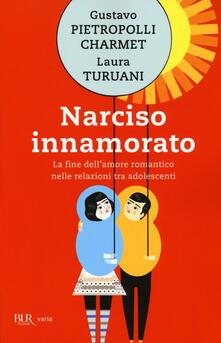 Camfeed.it Narciso innamorato. La fine dell'amore romantico nelle relazioni tra adolescenti Image