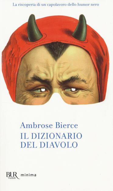 Image result for dizionario del diavolo