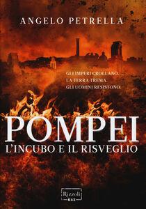 Libro Pompei. L'incubo e il risveglio Angelo Petrella