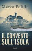 Libro Il convento sull'isola Marco Polillo