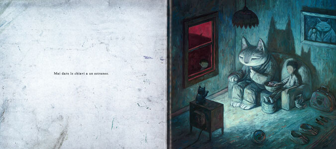 Foto Cover di Regole dell'estate, Libro di Shaun Tan, edito da Rizzoli 2