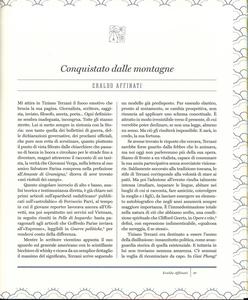 Libro Tiziano Terzani. Guardare i fiori da un cavallo in corsa. Ediz. illustrata  9