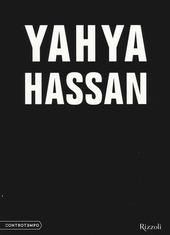 Copertina  Yahya Hassan