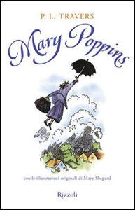 Libro Mary Poppins Pamela Lyndon Travers