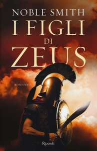 Libro I figli di Zeus Noble Smith