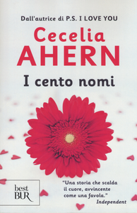 Libro I cento nomi Cecelia Ahern