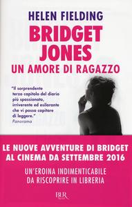 Libro Bridget Jones. Un amore di ragazzo Helen Fielding