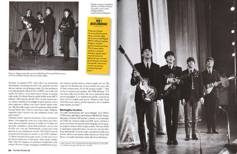 Foto Cover di I Beatles. Tutte le canzoni da Love me do a Let it be, Libro di Philippe Margotin,Jean-Michel Guesdon, edito da Rizzoli 1