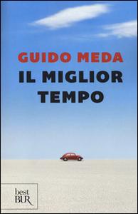 Libro Il miglior tempo Guido Meda