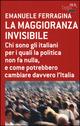 maggioranza invisibi