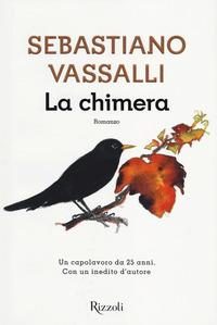 La La chimera - Vassalli Sebastiano - wuz.it