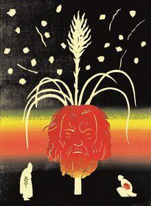 Libro Purgatorio Dante Alighieri , Milton Glaser 1