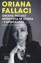 Oriana Fallaci inter