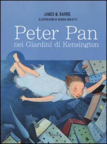 Peter Pan nei giardini di Kensington.pdf