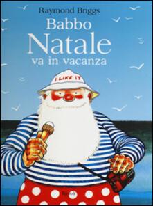 Mercatinidinataletorino.it Babbo Natale va in vacanza Image
