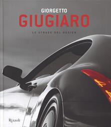 Giorgetto Giugiaro. Le strade del design.pdf