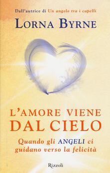 Antondemarirreguera.es L' amore viene dal cielo. Quando gli angeli ci guidano verso la felicità Image