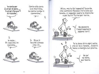 Foto Cover di Diario del cattivo papà. Vol. 3, Libro di Guy Delisle, edito da Rizzoli Lizard 2