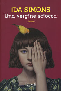 Libro Una vergine sciocca Ida Simons