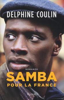 Grandtoureventi.it Samba pour la France Image