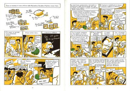 Libro L' arabo del futuro. Una giovinezza in Medio Oriente (1978-1984) Riad Sattouf 1