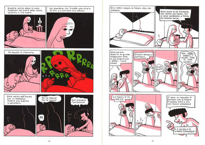 Libro L' arabo del futuro. Una giovinezza in Medio Oriente (1978-1984) Riad Sattouf 4