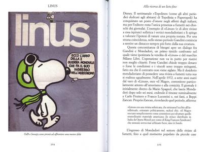 Libro Linus. Storia di una rivoluzione nata per gioco Paolo Interdonato 4
