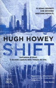 Libro Shift. Trilogia del Silo. Vol. 2 Hugh Howey