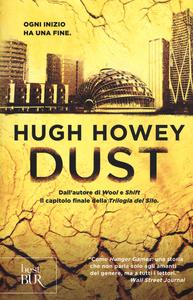 Libro Dust. Trilogia del Silo. Vol. 3 Hugh Howey