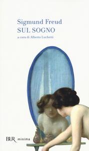 Libro Sul sogno Sigmund Freud