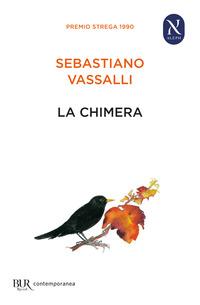 La chimera - Vassalli Sebastiano - wuz.it