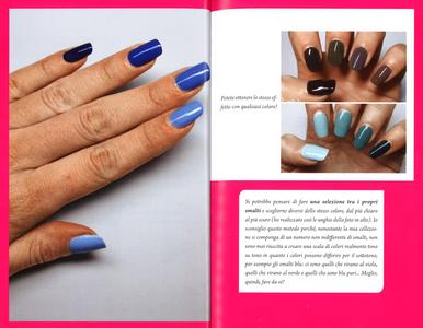 Libro Nail art. Mani curate, uniche e mai banali Mikeligna 2