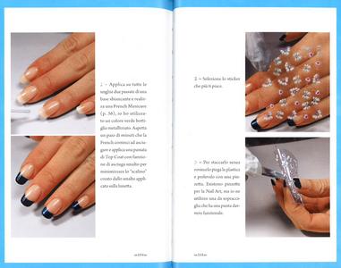 Libro Nail art. Mani curate, uniche e mai banali Mikeligna 4