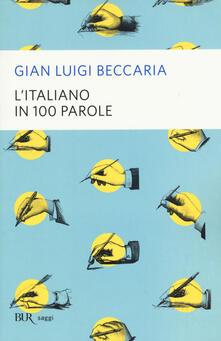 L italiano in 100 parole.pdf