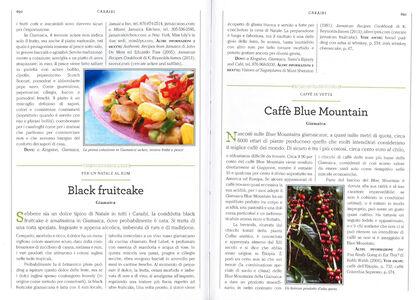 Foto Cover di 1000 cibi da provare nella vita, Libro di Mimi Sheraton Falcone,Kelly Alexander, edito da Rizzoli 3