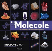 Le molecole. Gli elementi e l'architettura di ogni cosa