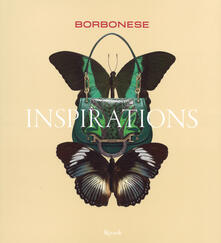 Criticalwinenotav.it Borbonese. Inspirations. Ediz. italiana Image