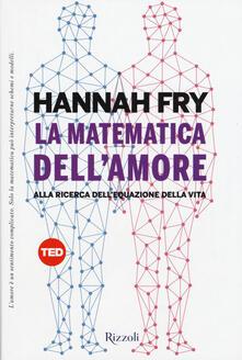 Antondemarirreguera.es La matematica dell'amore. Alla ricerca dell'equazione dell'amore Image